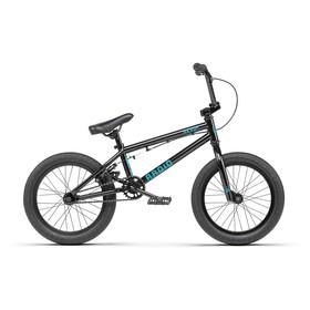 """Radio Bikes Revo 16"""" schwarz"""